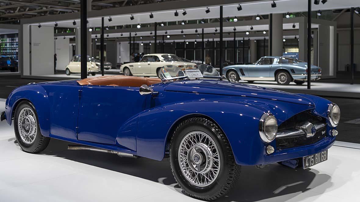 Autoshow Grand Basel 2018