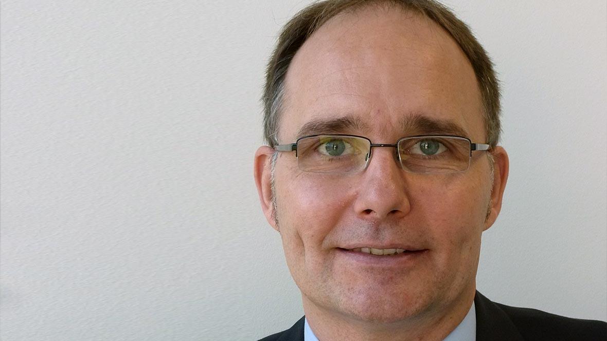 Gunnar Gräwe