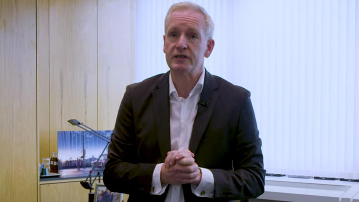 Hans Jörg Klein