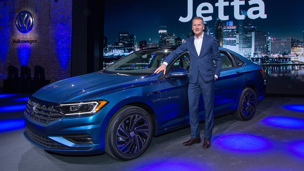 Raus aus der Krise: VW will US-Geschäft ankurbeln