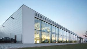 Hofmann & Wittmann eröffnet neues GW-Zentrum