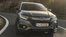 Honda HR-V Sport (2020)