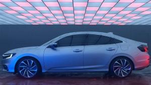 Honda Insight Concept (2018)