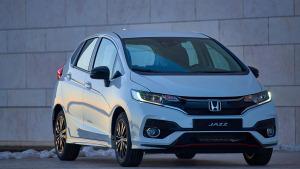 Honda Jazz (2018)