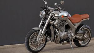Horex Motorrad IAA