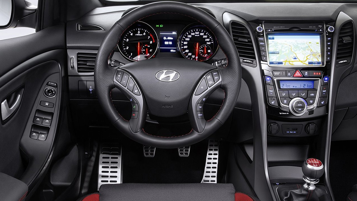 Hyundai I30 2015 Autohaus De