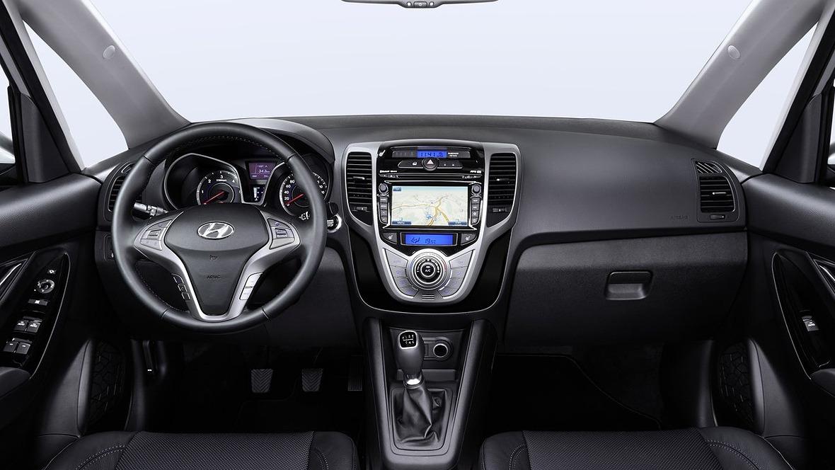 Hyundai ix20 (2016) - autohaus.de