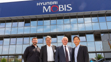 Hyundai Servicekonferenz 2018