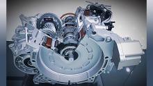 Hyundai Getriebesteuerung