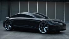 Hyundai Studie Prophecy
