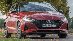 Hyundai i20 (2021)