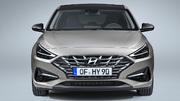Hyundai i30 (2021)