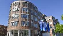 Zulieferer IAV Berlin
