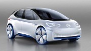 Elektroauto-Studie VW I.D.