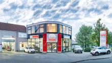 Autohaus Brucker