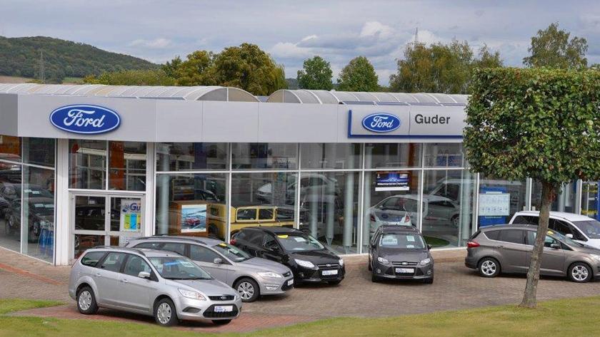 Autohaus Guder