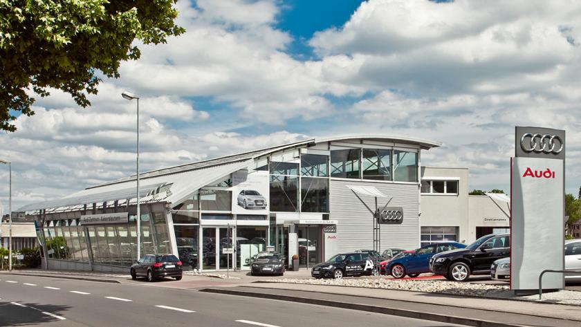 Autohaus Rittersbacher