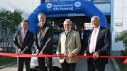 Kfz-Innung eröffnet Schulungswerkstatt für Elektromobilität