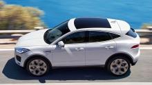 Jaguar E-Pace (2018)