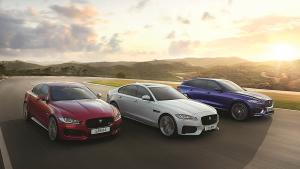 Jaguar-Modelle Eintauschprämie