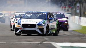 Jaguar I-Pace-Trophy 2019