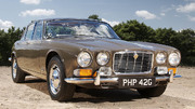 50 Jahre Jaguar XJ