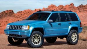 Jeep-Studien
