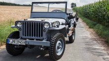 75 Jahre Jeep