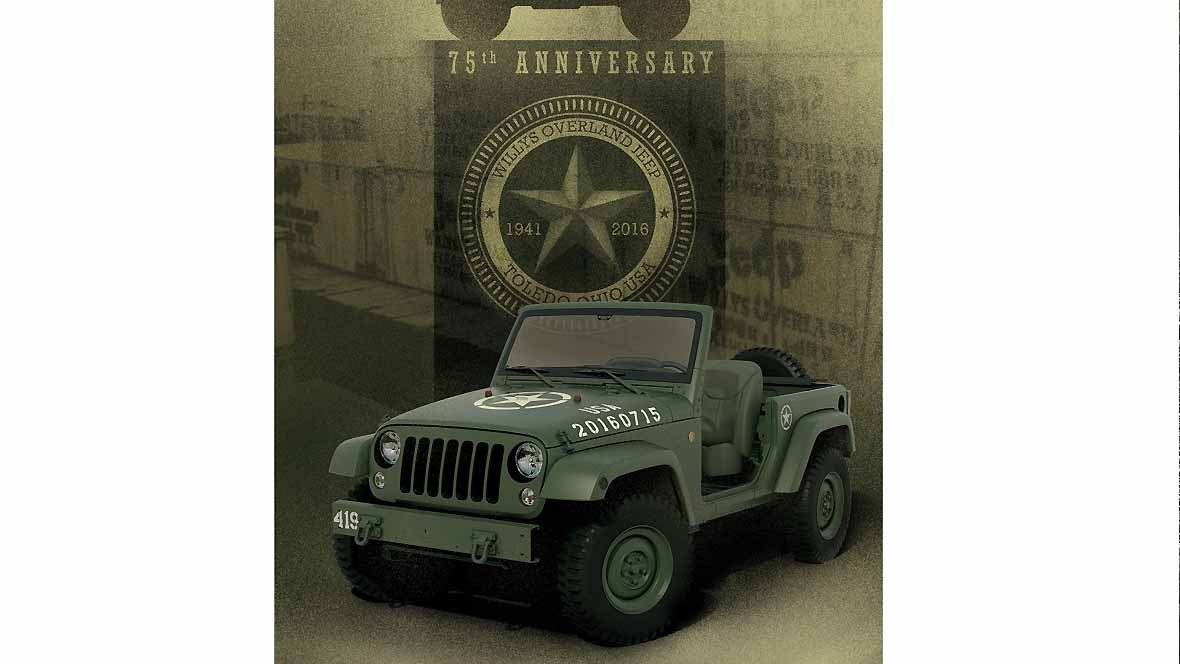 75 jahre jeep. Black Bedroom Furniture Sets. Home Design Ideas