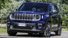 Jeep Renegade (2019)