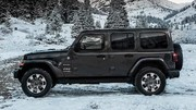Jeep Wrangler Unlimited (2018)