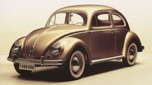80 Jahre VW Käfer