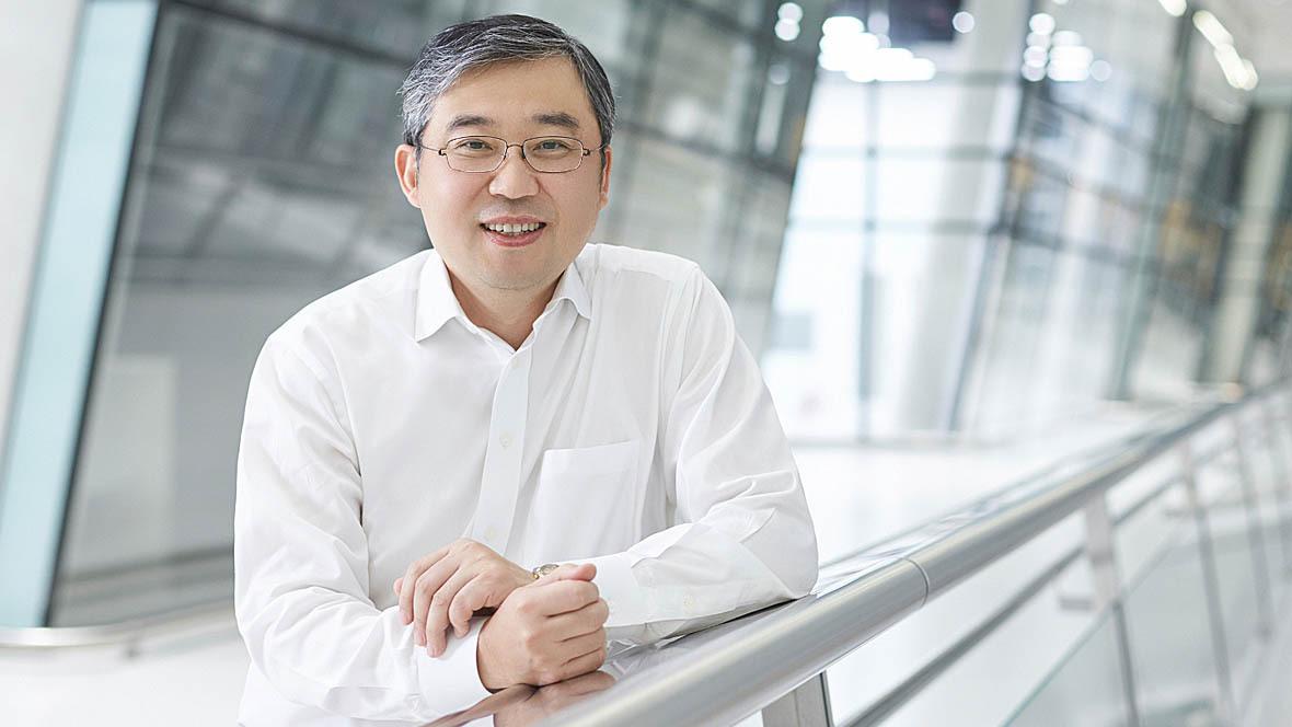 Han-Jun Kim