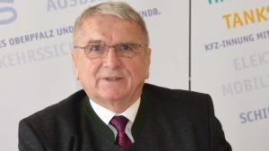 Klaus-Dieter Breitschwert
