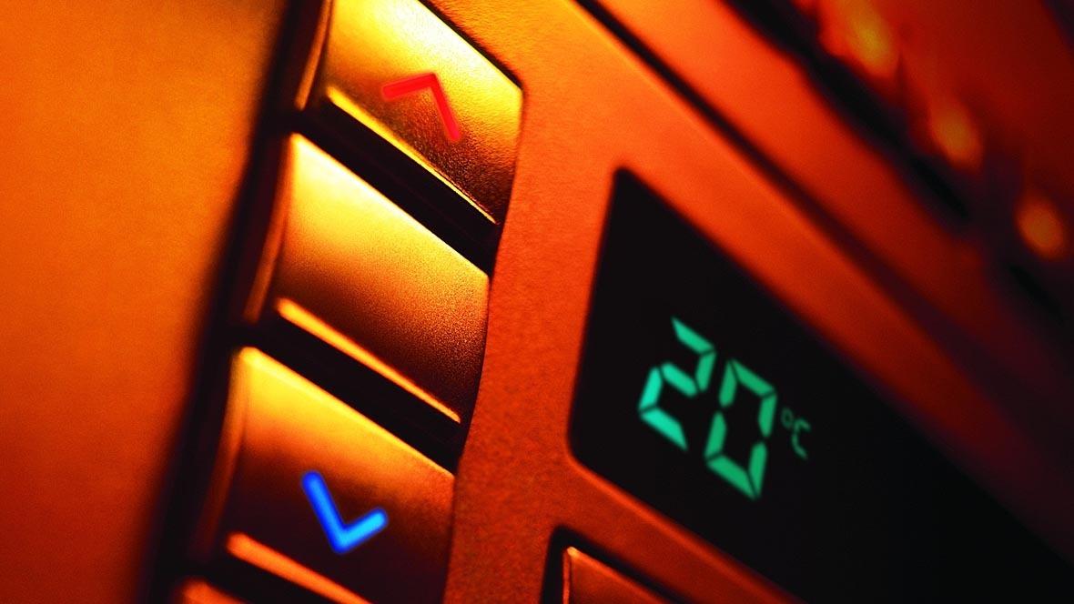 Klimaanlage Klimatisierung Kältemittel