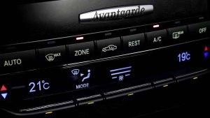 Klimaanlage Mercedes-Benz