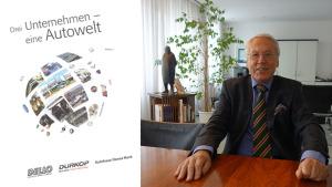 80. Geburtstag Kurt Kröger