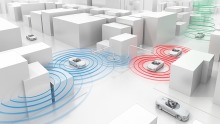 Laserkamera Künstliche Intelligenz Audi