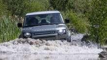 Land Rover Defender P400 Fahrbericht
