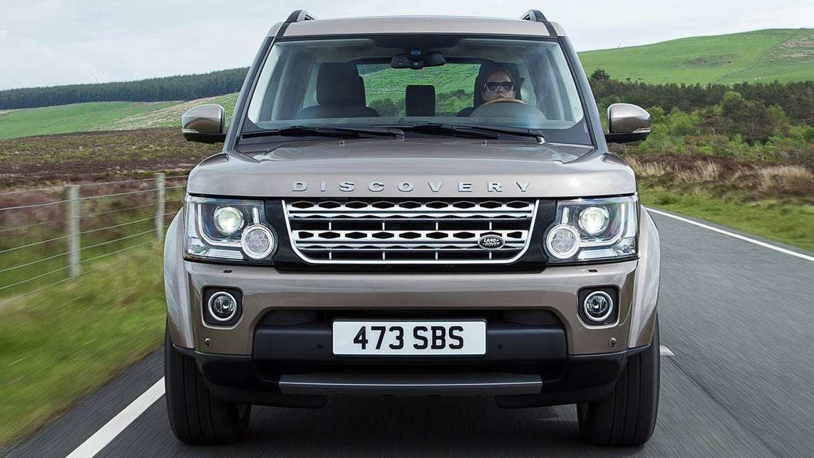 land rover discovery 2015. Black Bedroom Furniture Sets. Home Design Ideas