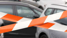 Lockdown; Corona-Krise; Corona-Pandemie; Shutdown; Autohaus-Schließung; Autohandel; geschlossen