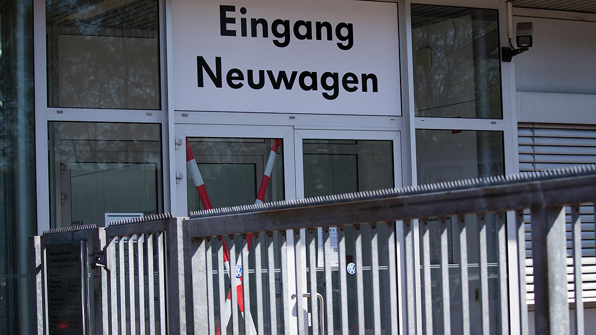 Verschärfter Lockdown: Diese Corona-Regeln gelten in Bielefeld
