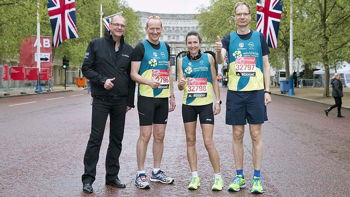 die marathonis von opel - autohaus.de