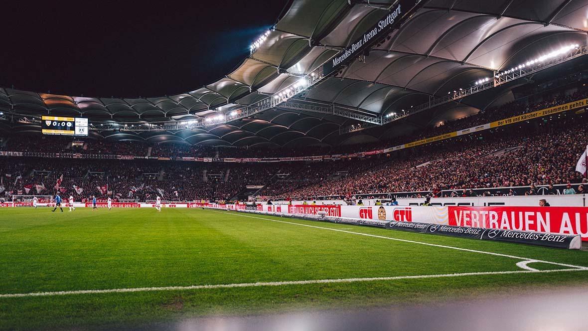Heimspiele Vfb Stuttgart