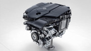 Neue Mercedes-Motoren