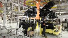 Mercedes-Benz Werk Iracemápolis