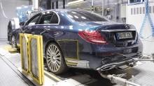 Mercedes-Benz RDE und WLTP