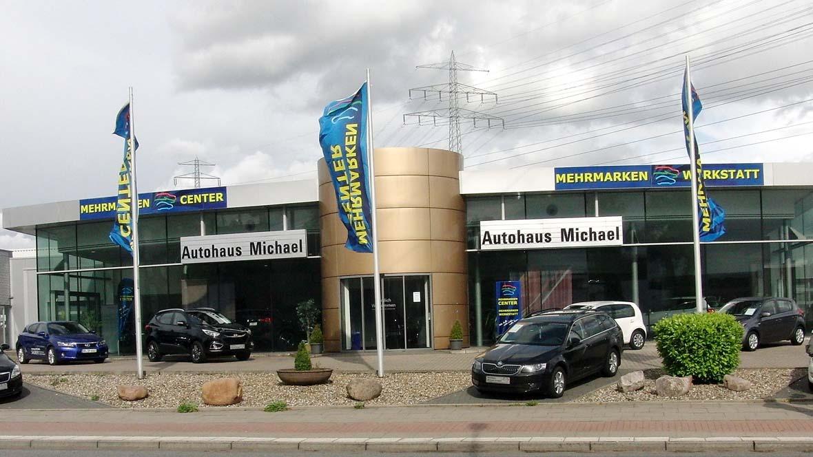 Autohaus Michael Gruppe Mehrmarken-Center