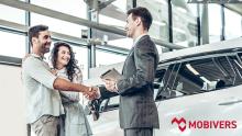 MOBIVERS Kundenzufriedenheit