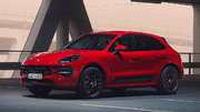 Porsche Macan GTS (2020)
